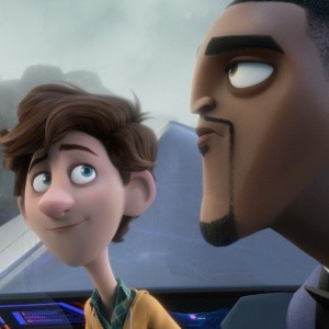 Spies in Disguise (Bio Fix)