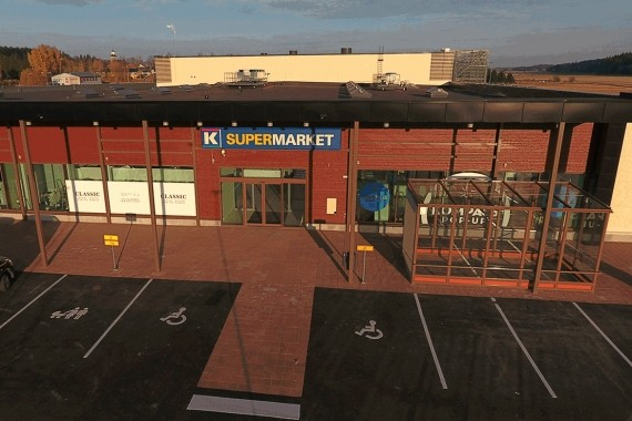 K-Super Market - Kompass