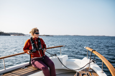 Unforgettable cruises at the Archipelago Sea, Finland!